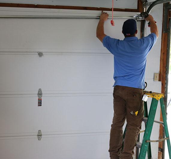 overhead door service