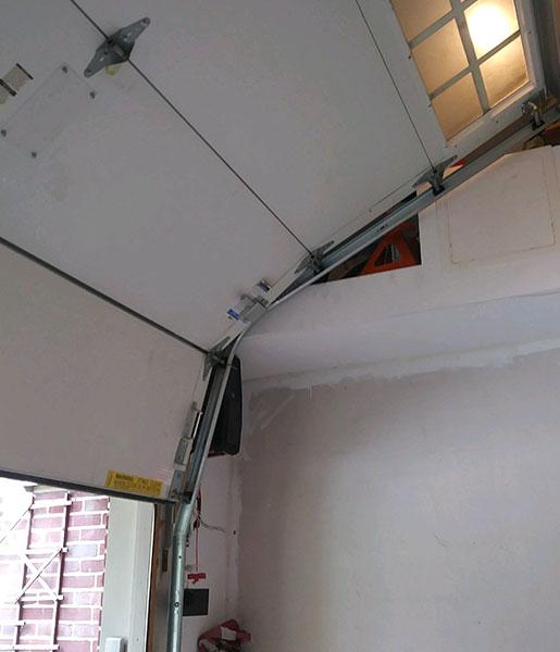 overhead door rollers